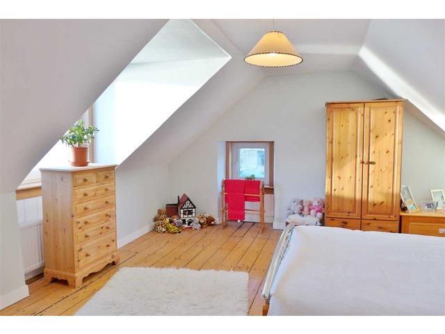 4 bedroom cottage for sale levencorroch farmhouse arran for Schedule j bedroom description
