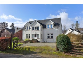 Fairbourne, Auchrannie Road, Brodick, KA27 8BZ
