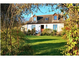 The Cottage, Smiddy Brae, Whiting Bay, KA27 8PX