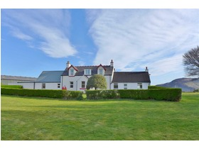 Stonefield Farmhouse And Cottage, Whiting Bay, KA27 8RB