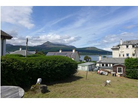 Building Plot Central Brodick, Brodick, KA27 8AJ