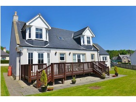 Crastock, Bungalow Road, Lamlash, KA27 8LD