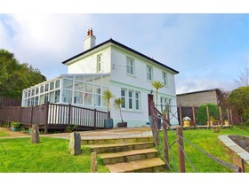 Braehead House, Whiting Bay, KA27 8RJ