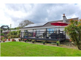 Anchorage Cottage, Lamlash, KA27 8JY