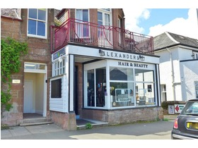 Alexanders Of Brodick Retail Unit, Shore Road, Brodick, KA27 8AJ