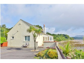 Bank House, Whiting Bay, KA27 8PR