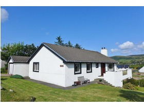 Almarran, Torbeg Road, Blackwaterfoot, KA27 8HB