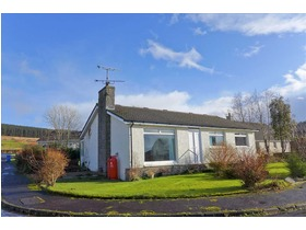Four Winds, Balmichael Estate, Shiskine, Blackwaterfoot, KA27 8DT