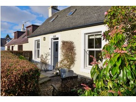 Crawford Cottage, Lamlash, KA27 8NQ