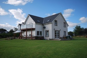 New Fowlis, Crieff, PH7 3NH