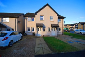 Tiree Place, Crieff, PH7 3BF
