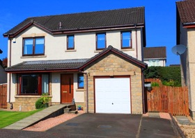 Inchbrakie Drive, Crieff, PH7 3SS