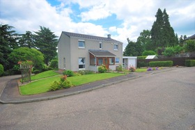 Craigie Place, Craigie (Perth), PH2 0BB