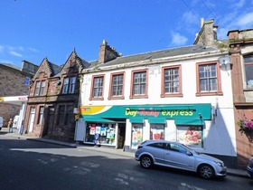 High Street, Maybole, KA19 7AQ