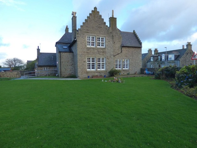 Property Auction House Aberdeenshire