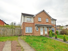 Craighead Place, Blackhill (Glasgow), G33 1NZ
