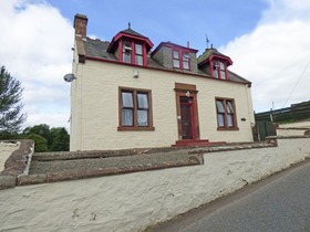 Howrigg House, Hall Road, Ecclefechan, DG11 3DY
