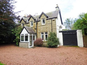 Biggar Road, Symington, ML12 6FT