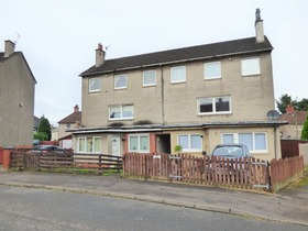 Kelso Quadrant, Coatbridge, ML5 1QY