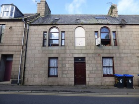 St Andrews Street, Peterhead, AB42 1DS