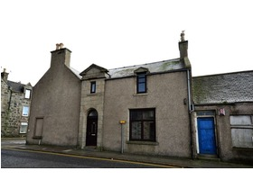 High Street, Fraserburgh, AB43 9EX