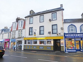 Tron Place, Largs, KA30 8AR