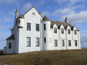 House Of The Northern Gate, Dunnet Estate, Dunnet, KW14 8YD