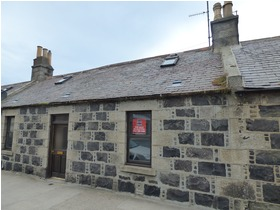 College Bounds, Fraserburgh, AB43 9QP