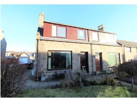 North Street, Inverurie, AB51 4TL