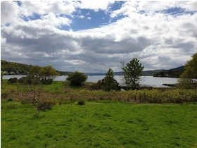Plot At, Garelochhead, Helensburgh, G84 0AS