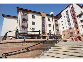 Churchill Tower, Ayr, KA7 1JT