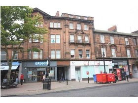 High Street, Ayr, KA7 1RB