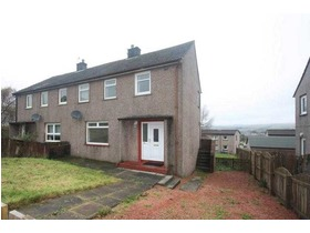 Connell View, New Cumnock, KA18 4HX