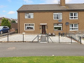 Brunton Place, New Cumnock, KA18 4EJ