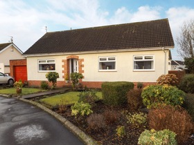Beaufield Gardens, Kilmaurs, KA3 2NS