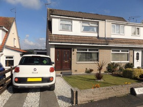 Cairn View, Galston, KA4 8LY