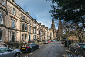 7/1 Grosvenor Crescent, West End (Edinburgh), EH12 5EP