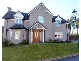 Willow Tree Way, Banchory, AB31 5QJ