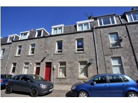 Jackson Terrace, City Centre (Aberdeen), AB24 5LP