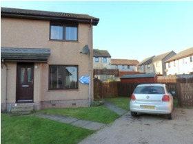 Pettens Close, Balmedie, AB23 8WZ