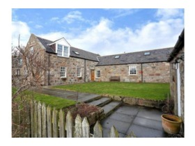 Coy Steading West, Crathes, Banchory, AB31 5JJ