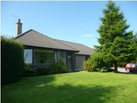 Westhill Heights, Westhill (Aberdeen), AB32 6RY