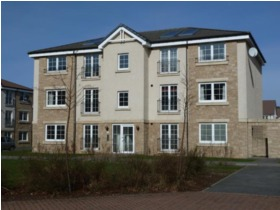 Flat A4 Mackie Place, Elrick, Westhill, AB32 6AP