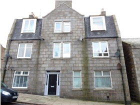 Abbey Place, Torry, AB11 9QH