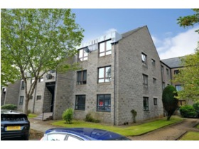 Cromwell Court, City Centre (Aberdeen), AB15 4WB