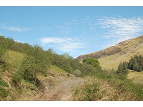 House Plot At Low Bridge, Glen Gloy, Invernessshire Ph34 4dx, Inverness, PH34 4DX