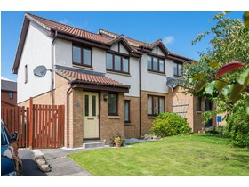 20 Waverley Crescent, Livingston, EH54 8JL