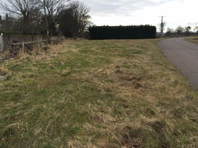Land at Mains of Ravensby, Carnoustie, DD7 7RJ