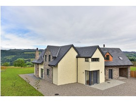 The Aultmore, Pitilie View, Aberfeldy, PH15 2EN
