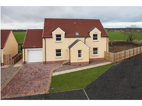 Plot 3 Hospital Mill, Manse Road, Springfield, Cupar, KY15 5RY